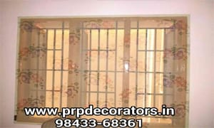 PRP Decorators - Mosquito Nets
